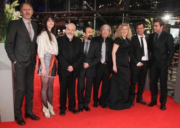 第62回ベルリン映画祭開幕、マイク・リーら多彩な審査員がずらり