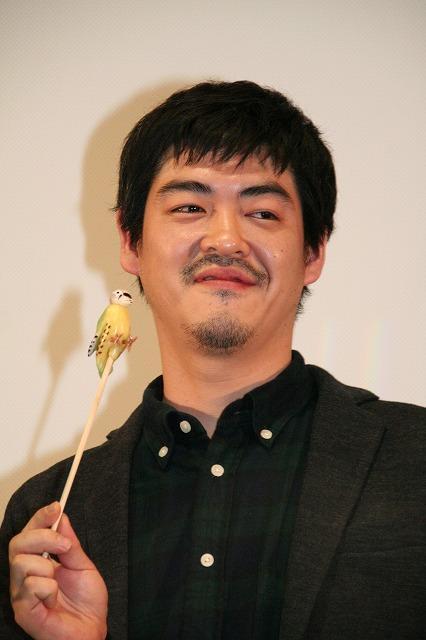 役所広司「キツツキと雨」ドバイ映画祭最優秀男優賞受賞に感激 - 画像7