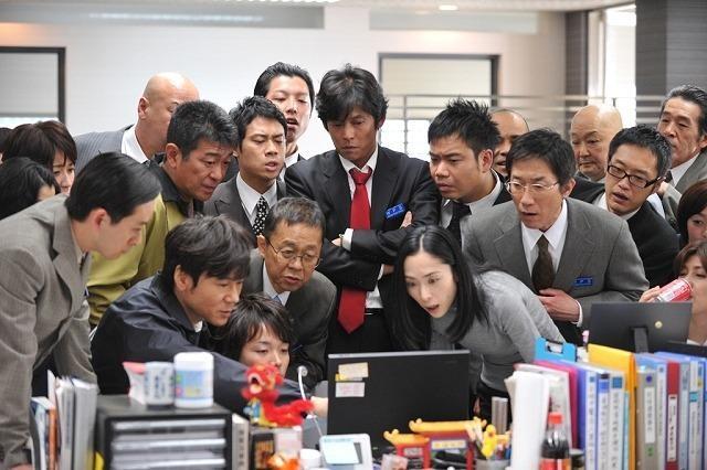 青島ら湾岸署メンバー勢ぞろい「踊る」スペシャルドラマ放送決定
