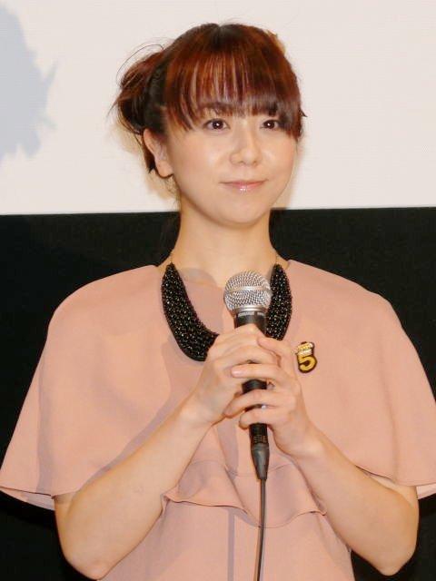 福田萌「ヱヴァ新作を見に行きたい」 オリラジ中田と交際順調