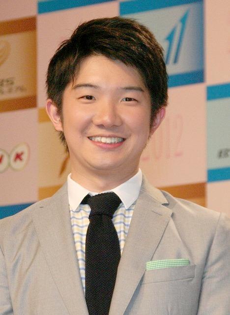 小堺一機長男、NHK初レギュラー番組で「夕方の顔を目指す」