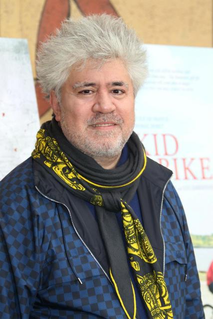 ペドロ・アルモドバル監督、次回作は久々のコメディに