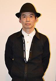 10年ぶりの新作を発表した石井監督「ヒミズ」