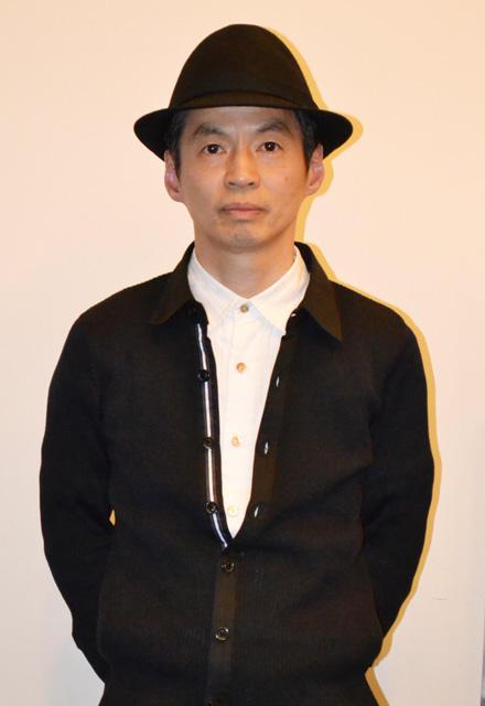 10年ぶりの新作を発表した石井監督