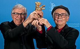 ベルリン金熊賞を受賞したタビアーニ兄弟「グレートラビット」