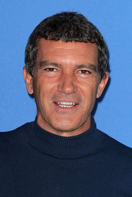 アントニオ・バンデラス、世界的画家パブロ・ピカソの伝記映画に主演