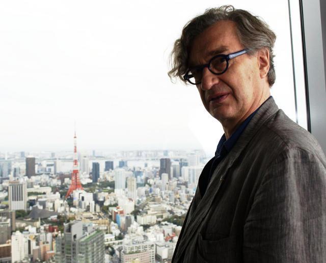 W・ベンダース監督「東京画」から四半世紀「小津さんでさえ今の日本、東京はわからない」