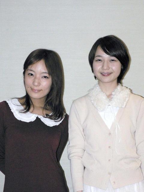韓国女優キム・コッピ、日本映画で初の主演が決定!