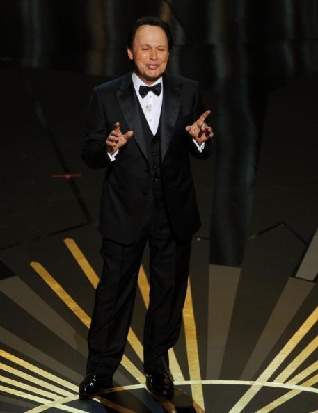 アカデミー賞授賞式の全米視聴率がアップ