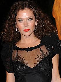 出演が決定したアンナ・フリエル「バタフライ・キス」