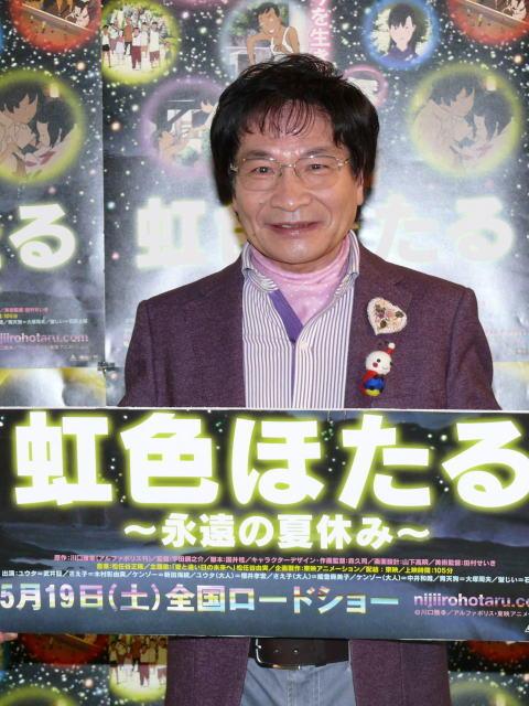 """尾木ママ「あわてないで」橋下市長の""""小中留年""""に再提言"""