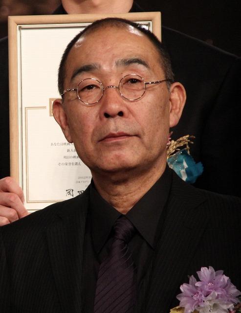 日本アカデミー賞 でんでん、永作博美が最優秀助演男優・女優賞 「もしドラ」AKB前田が話題賞