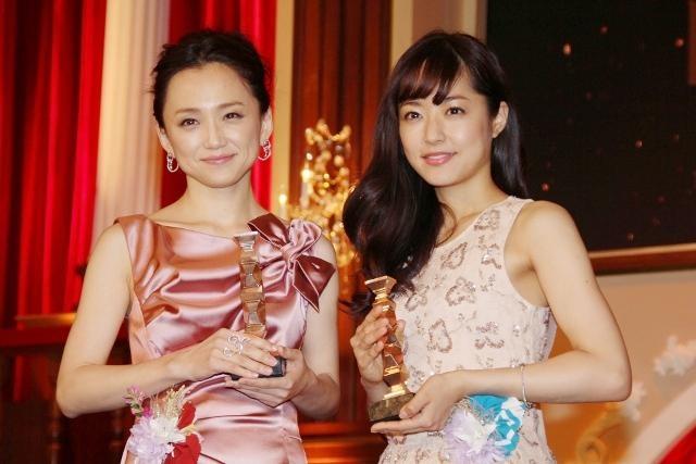 日本アカデミー賞「八日目の蝉」が10冠 最優秀主演男優賞は原田芳雄さんに