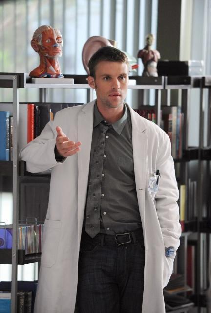 「Dr.ハウス」イケメン医師役ジェシー・スペンサー、今度は消防士ドラマに主演