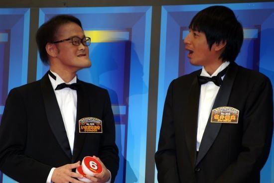 チュート徳井VSしゃくれの新星 「R‐1」決勝へ12人気勢