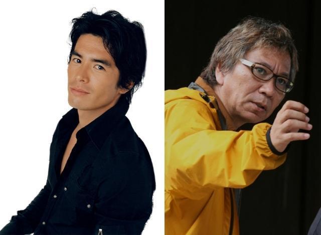 伊藤英明、三池監督作「悪の教典」で映画史上最凶最悪の高校教師に