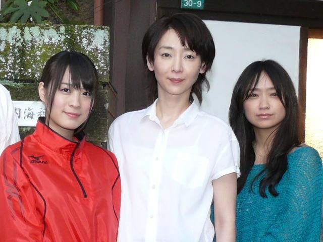 北乃きい「長崎を風化させない」 青来有一原作「爆心」で被ばく3世役