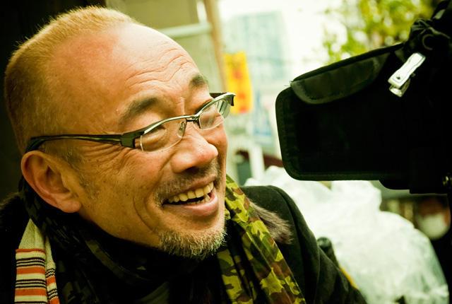 竹中直人「自縄自縛の私」で3年ぶり7度目メガホン 主演は平田薫