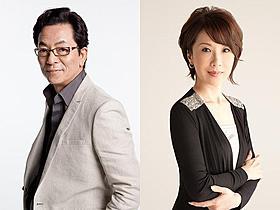28年ぶりに共演を果たす水谷豊と伊藤蘭「少年H」