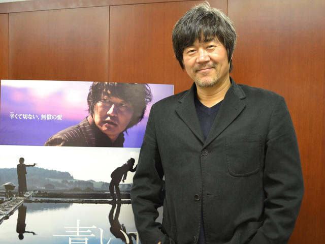 「イルマーレ」から11年、イ・ヒョンスン監督が韓国映画に託したフェミニズム