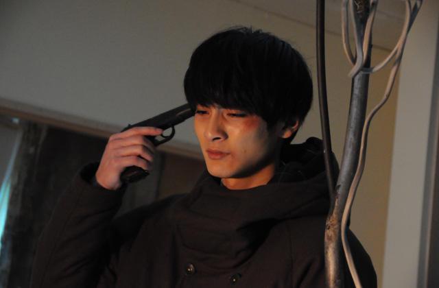 高良健吾主演ドラマ「罪と罰」主題歌はメレンゲ