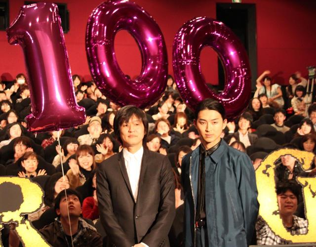 「ライアーゲーム」100万人動員突破 松田翔太、続編製作に含み