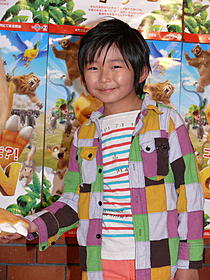 約3年ぶりに新曲を発表した加藤清史郎