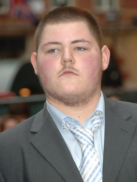 「ハリー・ポッター」俳優、イギリス暴動関与で収監