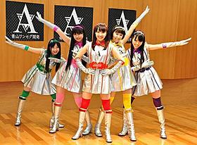ももクロ、NHKのオーディション番組MCに