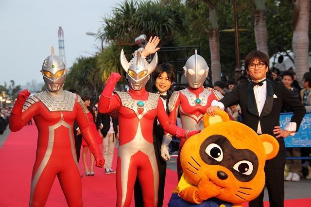 第4回沖縄国際映画祭が開幕!観客動員40万人目指す