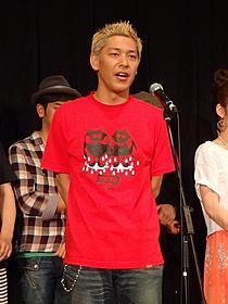 「友友友友友」に出演した田村亮「友友友友友」
