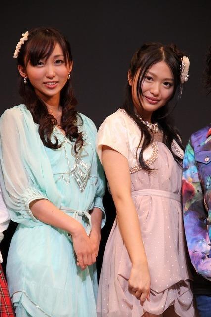 AKB48北原里英、フリーターに就職のススメ