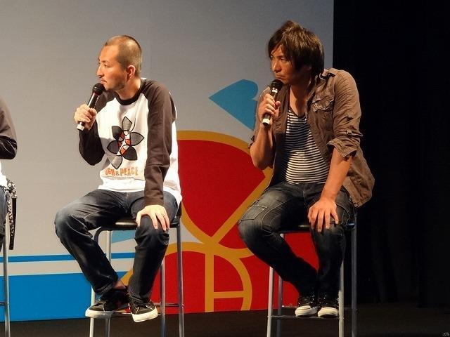 ハリウッド俳優・小山田真、沖縄で人生設計の重要性を説く