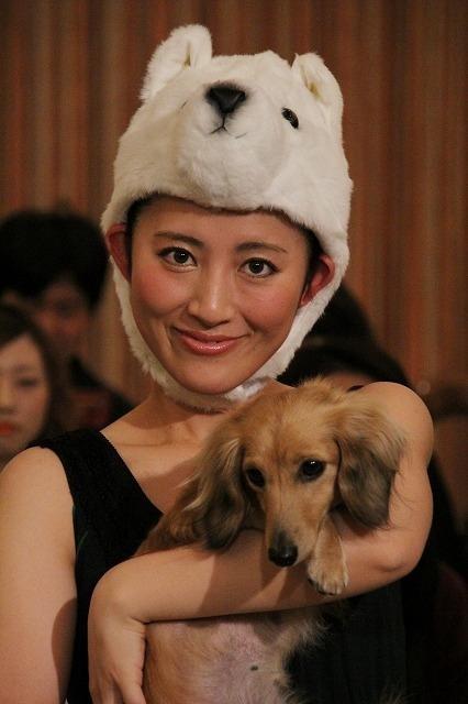 福田彩乃、モノマネ新作は「武井咲や剛力彩芽に挑戦したい」