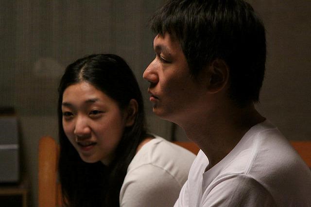 安藤サクラ、井浦新が在日朝鮮人2世の兄妹を熱演 「かぞくのくに」予告編公開