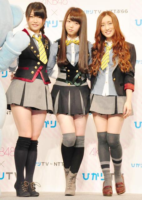 AKB48峯岸みなみ、R-1参戦に意欲!?