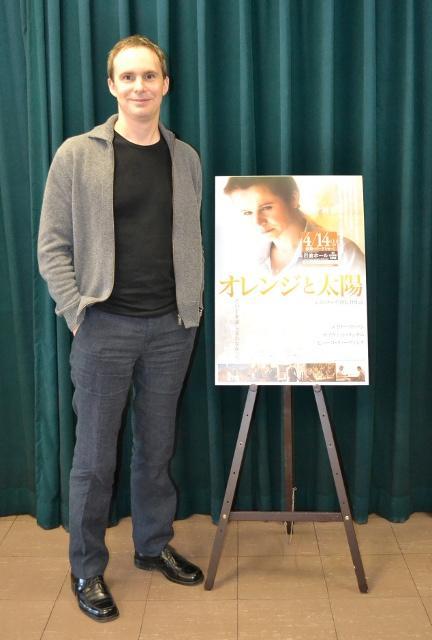 ケン・ローチ息子が長編監督デビュー「父親は父親でしかない」