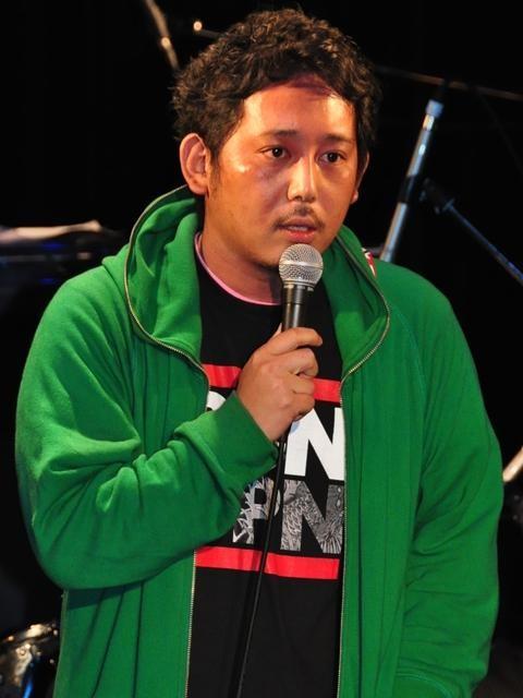 主演俳優がイベントを途中降壇 入江悠監督との確執が原因?
