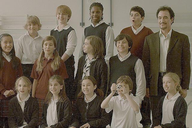 アカデミー賞外国語映画賞ノミネートの感動作「ぼくたちのムッシュ・ラザール」予告編公開