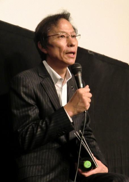 「誰も知らない基地のこと」姜尚中が沖縄基地問題について語る