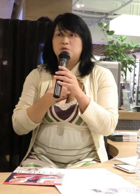 ドキュメンタリー監督・海南友子、母の視点でダルデンヌ兄弟新作を語る