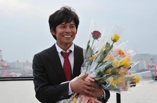 「踊る大捜査線」完結編が撮了 青島は警察をクビに!
