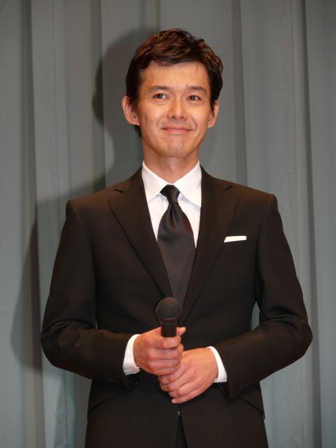 佐藤健 渡部 篤郎