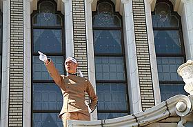 カンヌで井浦新が演じた三島由紀夫がお披露目される!「11・25自決の日 三島由紀夫と若者たち」