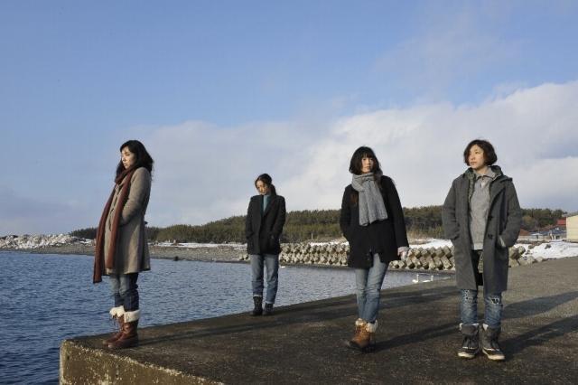 「好きだ、」以来6年ぶり、宮崎あおい×石川監督の新作公開決定