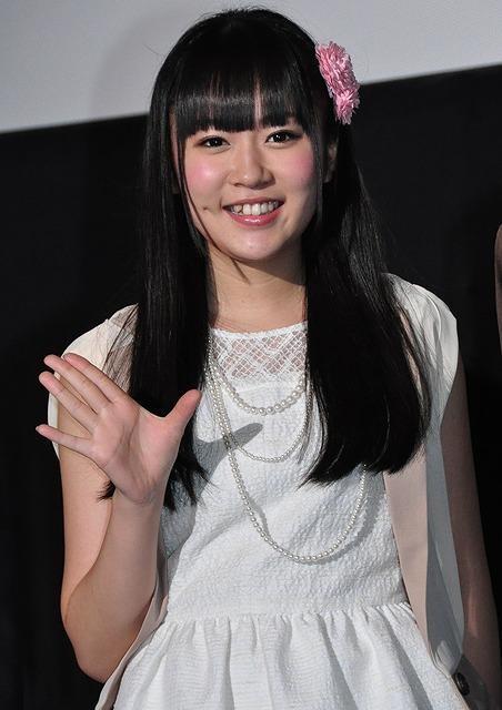 「AKB48」多田愛佳、エンピツ削りで指を削る罰ゲームがお気に入り