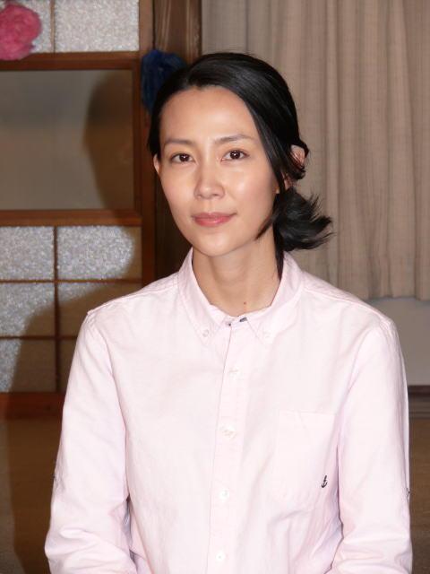 木村佳乃「愛する子どもとダンナさんのために…」出産経て心境に変化