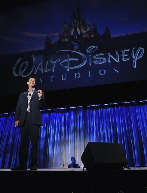 米ウォルト・ディズニーのリッチ・ロス会長が辞任