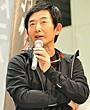 石田純一、出産立ち会いを宣言!予定日は11月7日