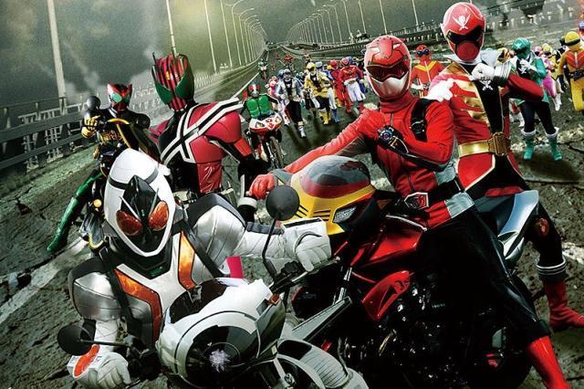 【国内映画ランキング】「仮面ライダー」V、「僕等がいた」後篇は3位